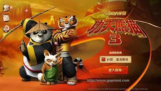 Kungfu Panda 3 v1.0.30 Apk Android Games