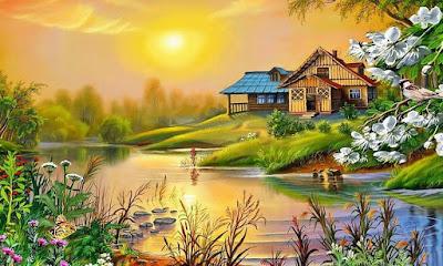 Tranh son dau so hoa tai Tan Phu