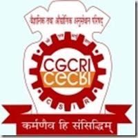 CGCRI Recruitment 2017, www.cgcri.res.in