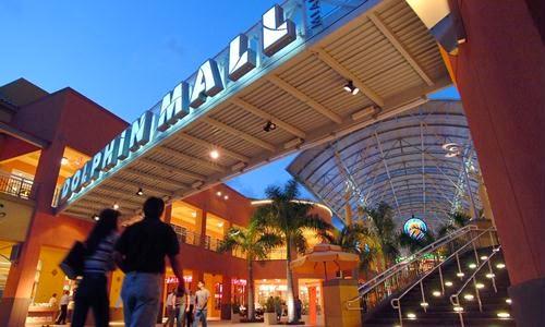 Quantos dias preciso para compras em Miami?