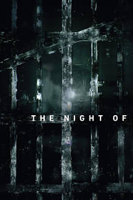 serie The Night Of temporada 1
