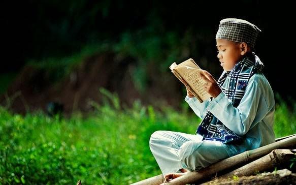 Hukum Bacaan Mad Lain dan Contoh Lengkap