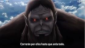 Shingeki no Kyojin Season 3 Part 2 Capítulo 5 Sub Español HD