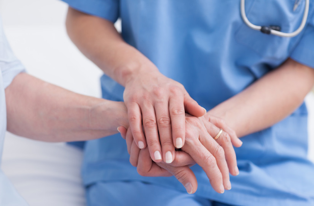 Sabendo mais sobre o Cuidado Paliativo na Enfermagem