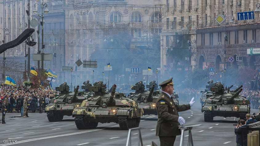 """روسيا تحذر أميركا من """"حمام دم"""" في.."""