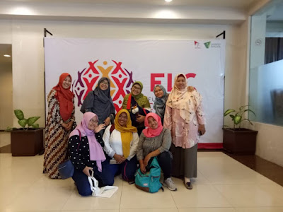 Future Leader Camp 2019 Semarang