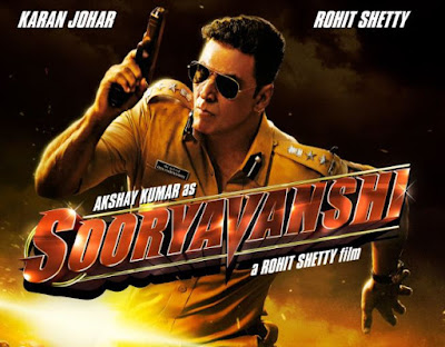 Sooryavanshi Release Date, Sooryavanshi Star Cast, Sooryavanshi