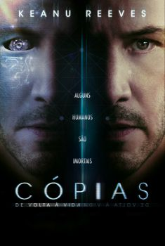 Cópias: De Volta à Vida Torrent – BluRay 720p/1080p Dual Áudio
