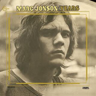 Marc Jonson's Years