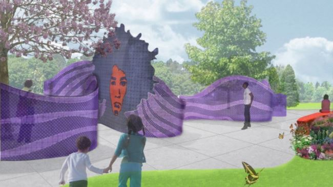 JIMI HENDRIX: Πάρκο προς τιμήν του στην γενέτηρά του το Seattle ανοίγει τον Αύγουστο