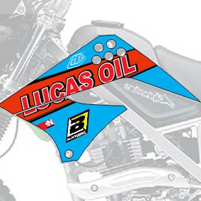 KLX Lucas Oil