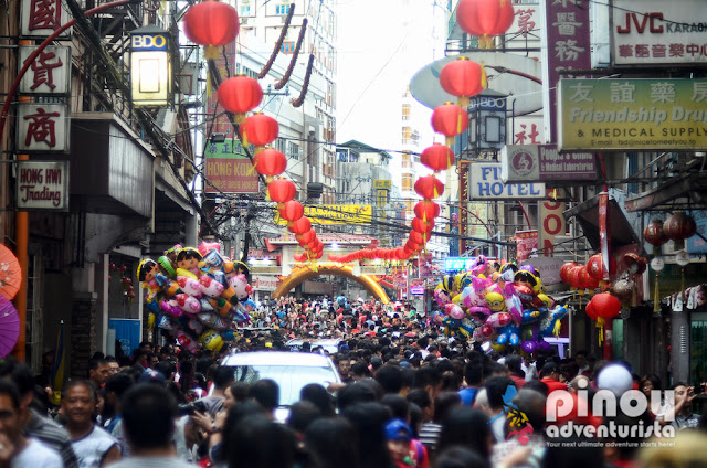 TOP THINGS TO DO IN BINONDO TOURIST SPOTS