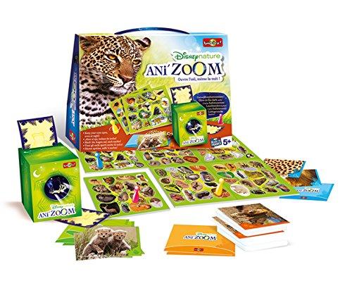 jeu Ani'zoom bioviva