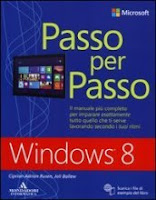 Windows 8: Passo per Passo