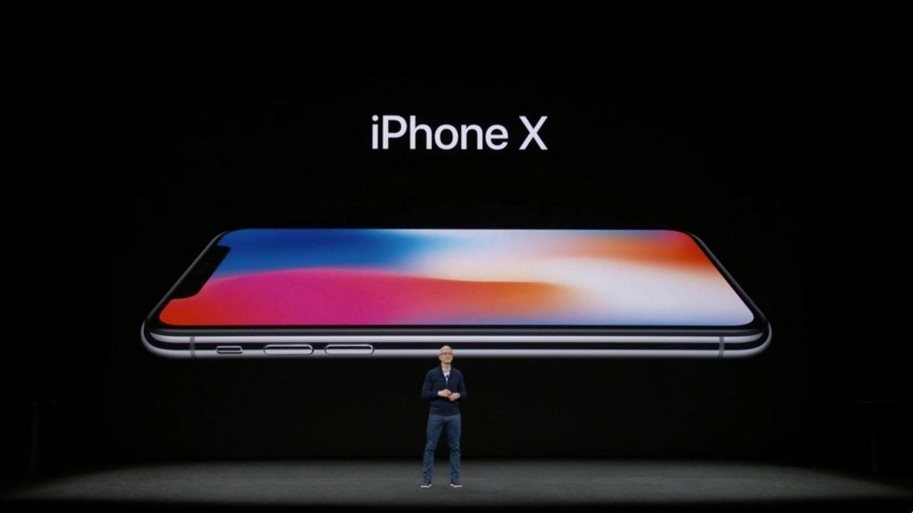 Bukan iPhone 'X', Sebutan Yang Betul Adalah iPhone 10!