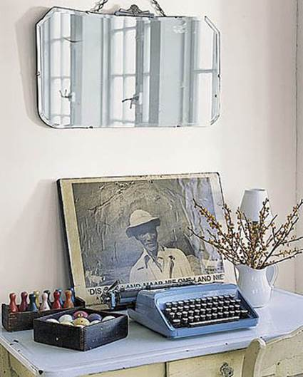 How To Decorate With Mirrors Without Frame 6