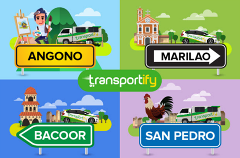 Transportify Expands Service Areas In The Philippines To Help Business Focus On Their Growth
