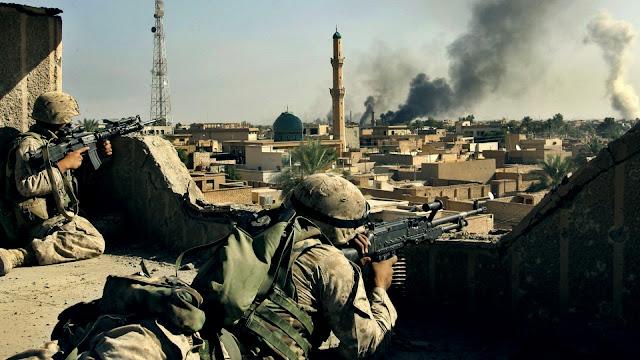 Πόσο πιθανός είναι ένας ακόμα πόλεμος στη Μέση Ανατολή;