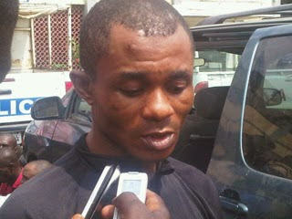 armed robber pleads for clemency