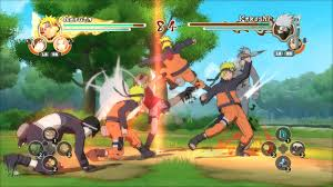 naruto shippuden ultimate ninja storm 2 pc download free