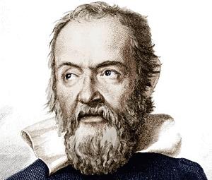 Galileo Galilei, una de las figuras más destacadas de la ciencia en el siglo XVII