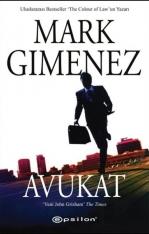 Mark Gimenez - Avukat