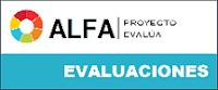 Proyecto ALFA Evaluaciones