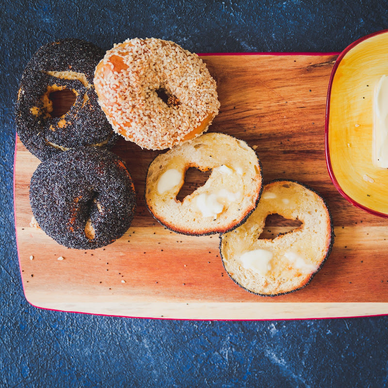 how to make montreal bagels