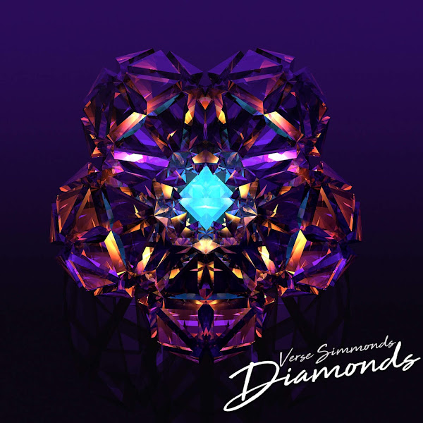 Verse Simmonds - Diamonds Cover