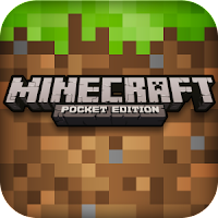 Minecraft: Pocket Edition v0.15.6.0 Apk