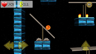 planet ball bounce, planet ball game