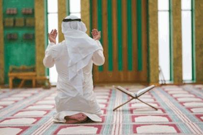 7 Keistimewaan Doa