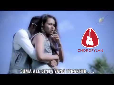 Lirik dan chord Terlalu Cinta - Mitha Talahatu