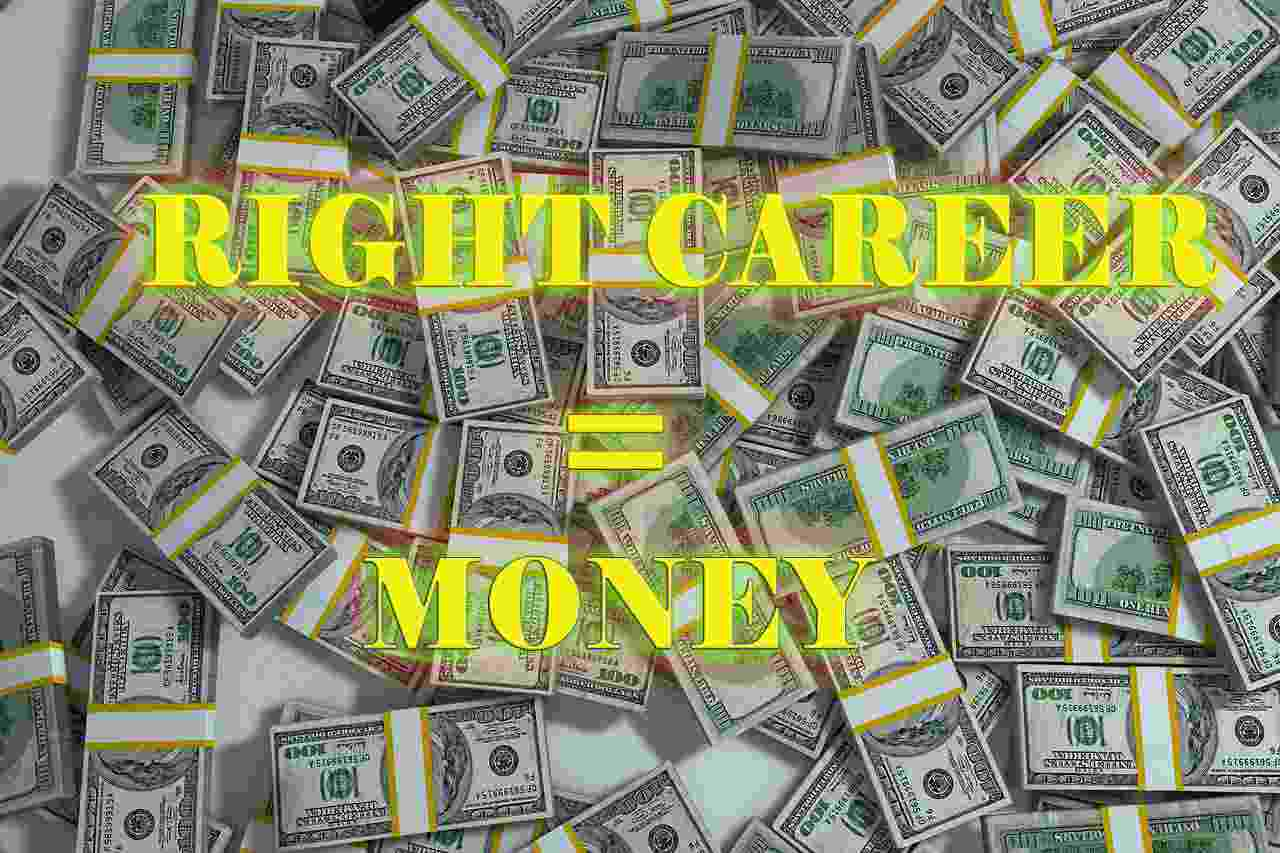 Best Paying Careers 2020 Top 7+ High Demandable And Highest Paying Jobs In Canada For High