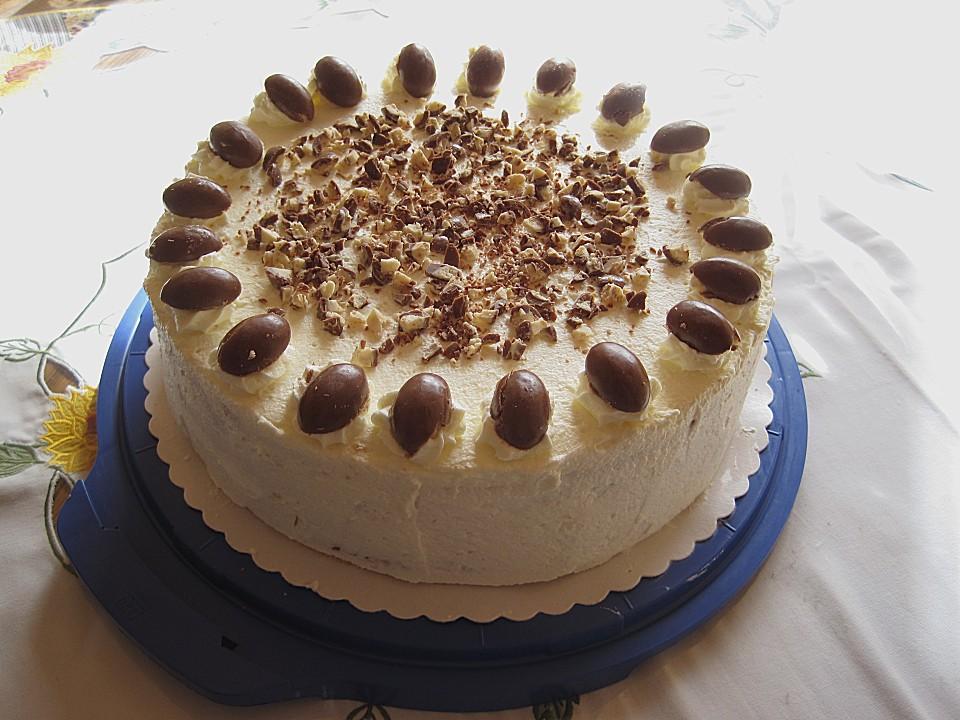 Rezept Best Schokobon Torte