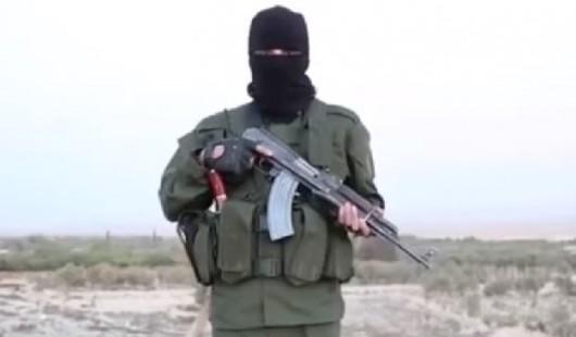 Estado Islámico amenaza con destruir Israel