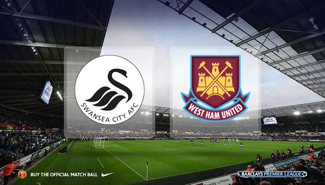 Swansea vs West Ham - Video Highlights & Full Match