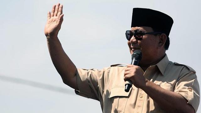 PBB Kritik Prabowo yang Ngaku Tak Cari Kekayaan