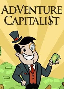 AdVenture Capitalist - PC (Download Completo em Torrent)