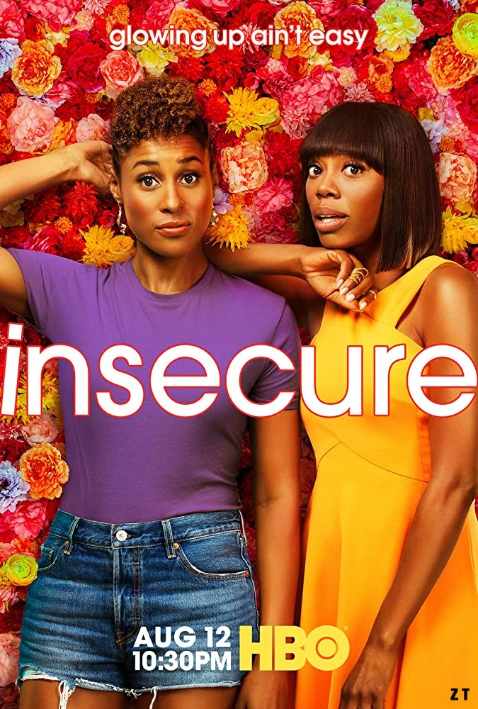 Insecure- Saison 4 [Complete] [Streaming] [Telecharger]