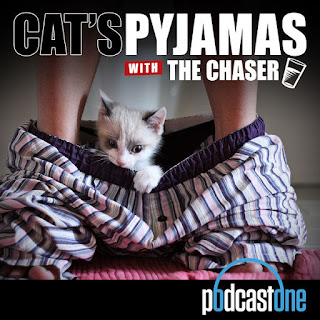 Cat's Pyjamas With The Chaser
