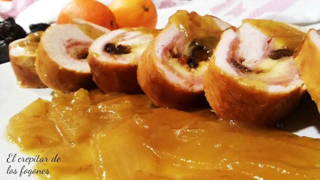 receta-de-pavo-relleno-con-ciruelas-y-manzanas