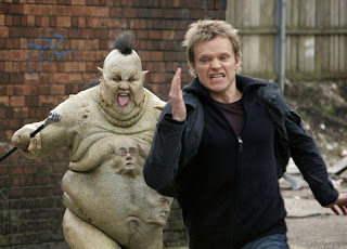 Doctor Who Love & Monsters