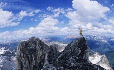 gunung Indonesia, jalur pendakian gunung, gunung terindah di Indonesia, gunung puncak jayawijaya papua
