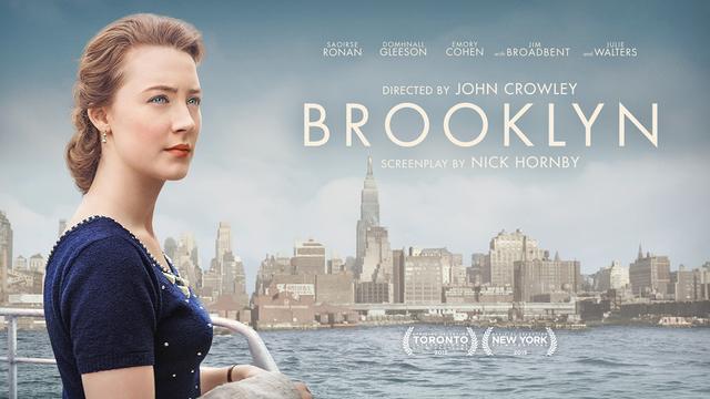 Brooklyn: un amor sin fronteras