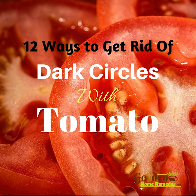 Tomato For Dark Circles, Tomato Dark Circles, How To Use Tomato For Dark Circles, Is Tomato Good For Dark Circles, How To Get Rid Of Dark Circles, How To Remove Dark Circles, Home Remedies For Dark Circles, Dark Circle Home Remedies, Dark Circle Treatment, Dark Circle Remedies, How To Treat Dark Circles,