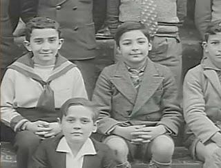 صورة نادرة ل الفنان رشدي اباظة...دنجوان السينما المصرية وفتى الشاشة الاول
