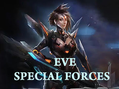 Download Game Android Gratis Eve Special Force apk + data