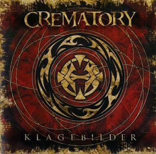 Pochette de Crematory - Klagebilder
