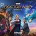 Doctor Who chega ao Crackle no dia 7 de outubro